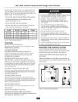 Waste Xpress Installation Care and Use - InSinkErator - Page 5