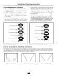 Waste Xpress Installation Care and Use - InSinkErator - Page 7