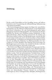 Einleitung - Ernst Reinhardt Verlag