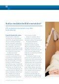 Emakakaelavähk on ennetatav ja ravitav - Page 4