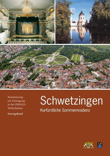 3. - Schloss Schwetzingen