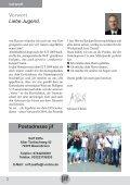 die zeitschrift der jugend des bezirks freudenstadt - Jugend-fds.de - Seite 2