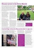 Centrum/Zuid/Noord (PDF, 497kb) - Woonstichting De Key - Page 2