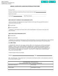 annual-leave-sick-leave-vacation-election-form-state-of-california Negative Consent Letter Template on release form, short form, for procedure, treat form, waiver informed, parental travel, child travel,