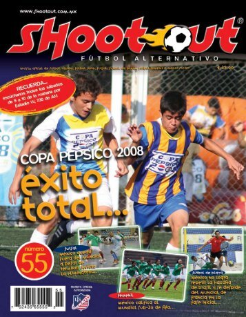 Untitled - Shootout. Futbol Alternativo