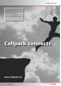 Catalogue Low voltage 2013 - Cellpack Electrical Products - Page 2