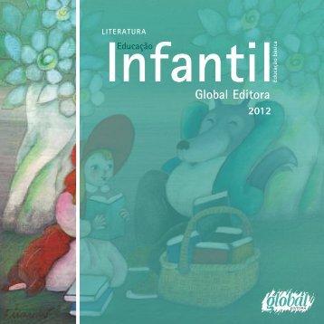 De Criança para Criança - Global Editora