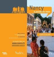 Téléchargez - Ville de Nancy