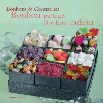 0274 bonbons cadeaux web - Chambre Syndicale Nationale de la ...