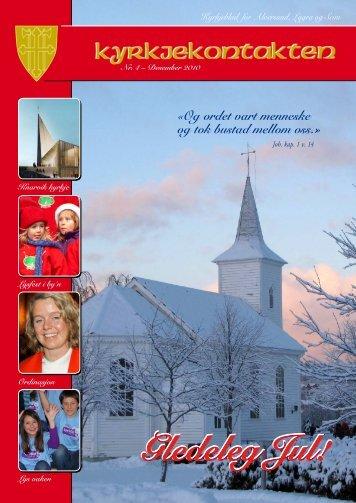 Gledeleg Jul! - Mediamannen