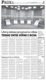 MOVIMENTO NA ESTRADA IMPASSE FECHA ... - Bem Paraná - Page 3