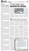 MOVIMENTO NA ESTRADA IMPASSE FECHA ... - Bem Paraná - Page 5