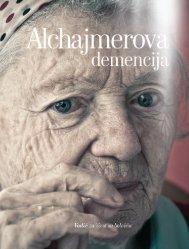 Alchajmerova bolest - Lundbeck