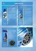 CATALOGUS CATALOGUE - Turtle Wax Europe - Page 6
