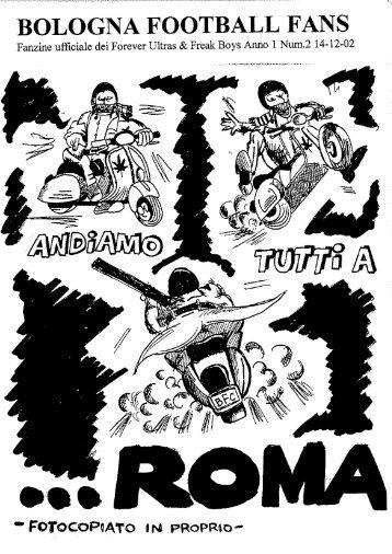 fanza n°2 - Forever Ultras 1974