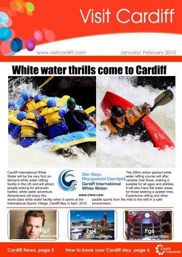 091216 Jan Feb 10 Consumer - Visit Cardiff