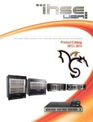 Digital Extenders Draco compact series - DVI Extender