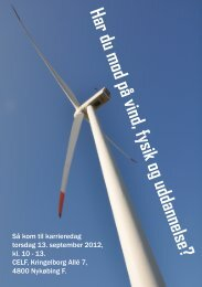 Har du mod på vind, fysik og uddannelse? - South Baltic Offshore ...