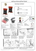 4.0401C instructions - TOP DRIVE SYSTEM - Page 2