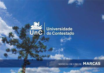 Manual de Uso de Marcas - UnC