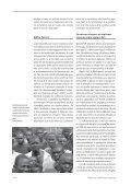 Département d'entraide mondiale – DEM - LWF Tenth Assembly 2003 - Page 6