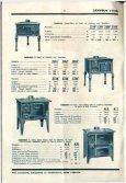 GODIN cuisine et chauffage au gaz, 1936 - Ultimheat - Page 4