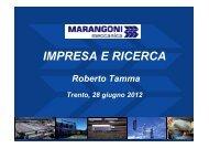 IMPRESA E RICERCA - Confindustria Trento