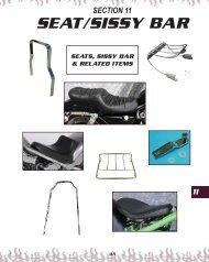 Harley 95-03 XL Lifter Base Screw Kit Colony 9760-4