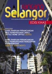 JPBDbuletin_sgor bil1 edisi Khas_2011_03.indd - JPBD Selangor