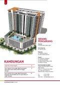 JPBDbuletin_sgor bil1 edisi Khas_2011_03.indd - JPBD Selangor - Page 2