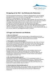 Weltnaturerbe kurz und knapp (PDF, 69KB) - Bahn.de