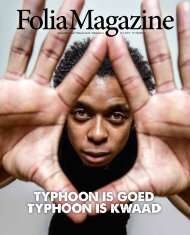 Folia-Magazine-14-15-jaargang-2014-2015