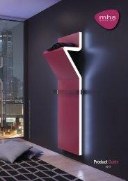 MHS Retail Catalogue 2015