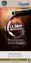 Wein - BEST WESTERN PLUS Palatin Hotel und Tagungszentrum