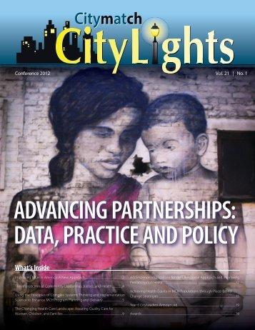 CityLights Newsletter Summer 2013b.pdf - CityMatCH
