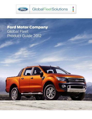 Fleet engineers catalog ccc parts company for Ford motor co parts dept