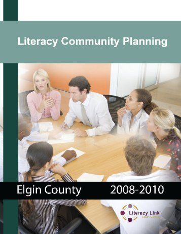 Elgin - Literacy Link South Central