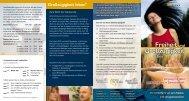 Produktflyer DVD-Seminar - CROWN Life Schweiz