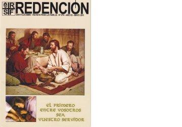 Hacen falta herejes - Passio Christi