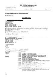 SDB Curacid Aktiv 2012 - PICO-Medical GmbH