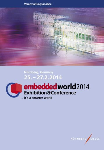 Download PDF - embedded world