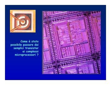 Circuiti integrati - ITI Omar
