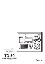 TD-30_PA.pdf - Roland