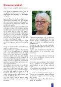 • Kammeratskab • Samarbejde med spejderne i Tunesien • Fredslys - Page 3