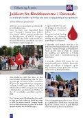 • Kammeratskab • Samarbejde med spejderne i Tunesien • Fredslys - Page 6