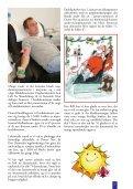 • Kammeratskab • Samarbejde med spejderne i Tunesien • Fredslys - Page 7