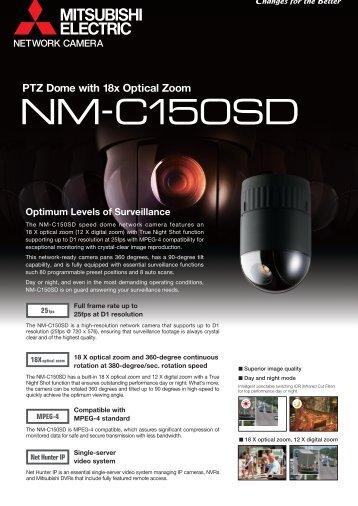 NM-C150SD