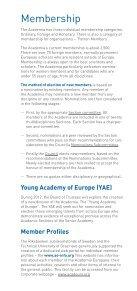 here - Academia Europaea - Page 3