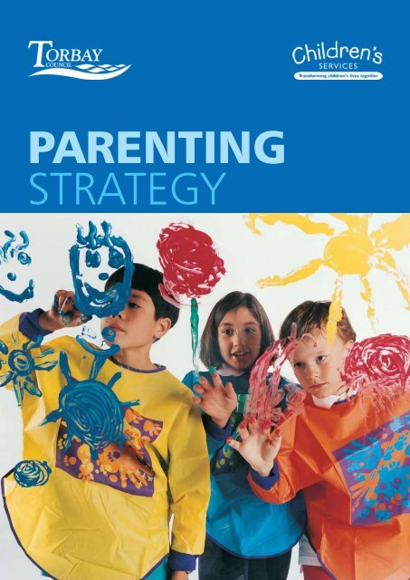 PARENTING Strategy - Torbay Council