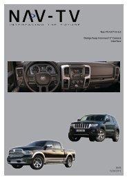 Install Manual UCT13-5_0.pdf - Nav-TV